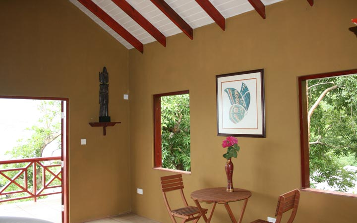 sweet retreat hotel located in bequia your home away from home