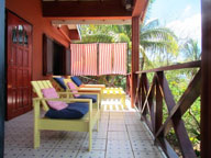Sweet Retreat Hotel - The Cabana